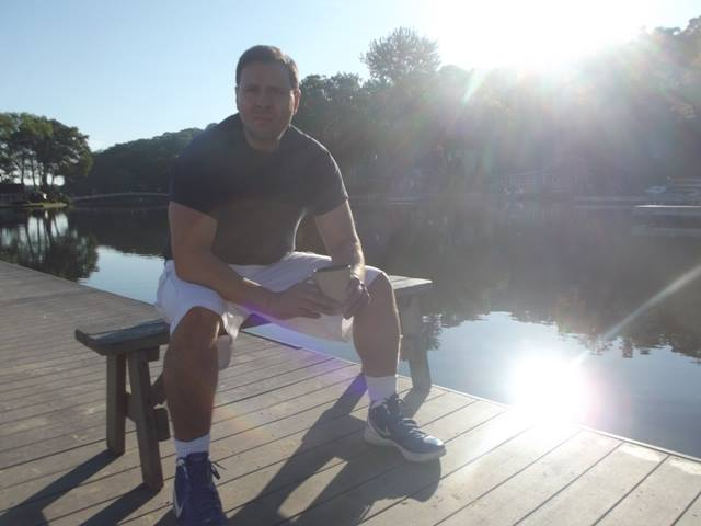 morris county nj personal trainer