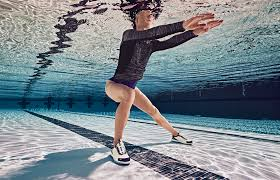 morris cunty nj water exercises for women